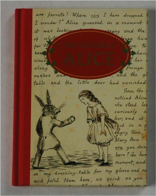 20170116 The Original Alice 1