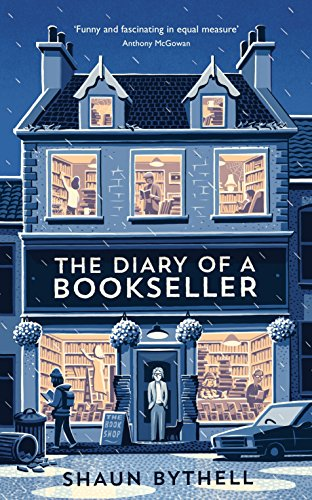 20170123 The Diary of a Bookseller