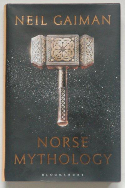20170206 Norse mythology 1