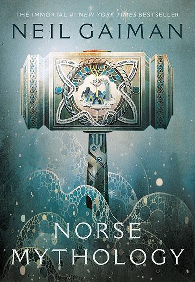 20170206 Norse mythology 4