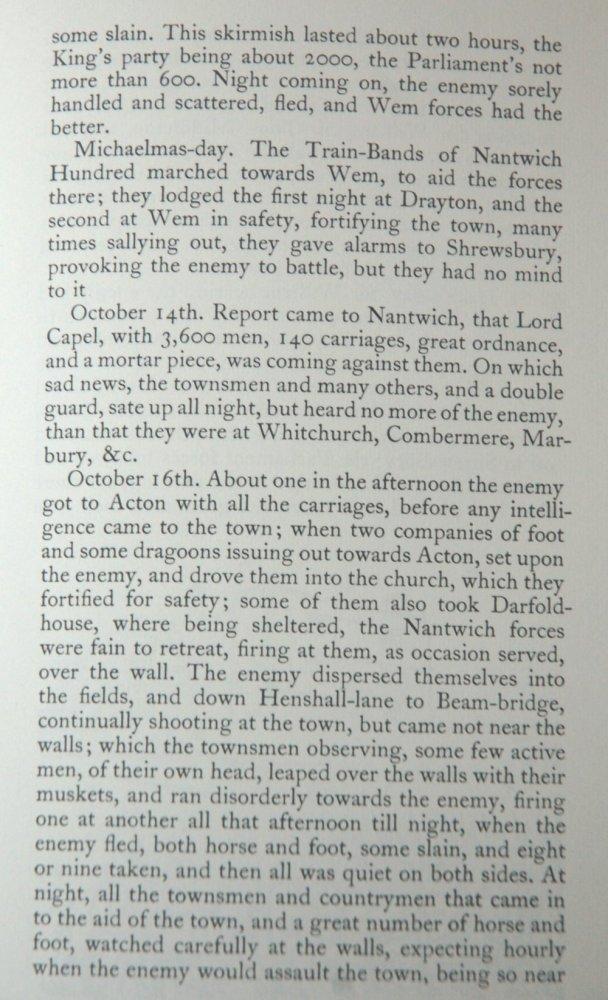 20180312 Burghalls Diary 5 Oct 1643
