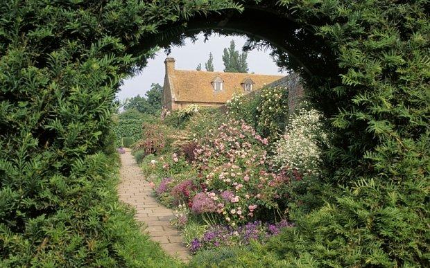 20180410 The Garden 1