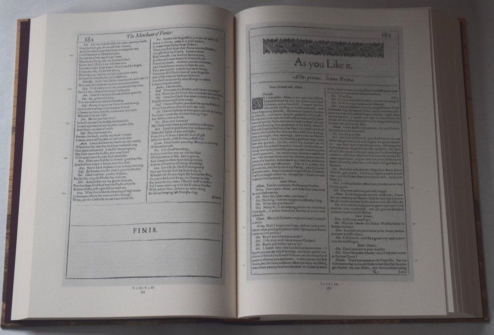 20180424 First Folio 2
