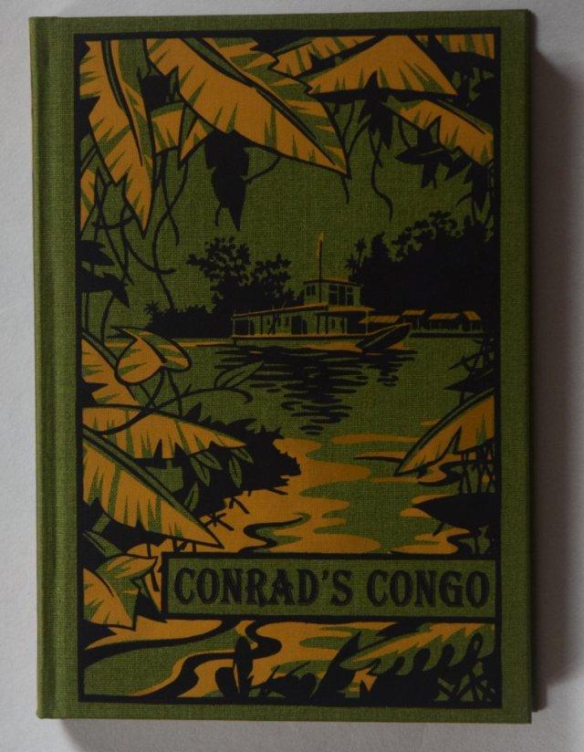 20180501 Conrads Congo 1