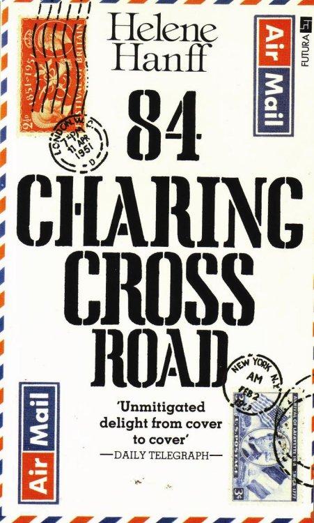 20180605 Charing Cross Road