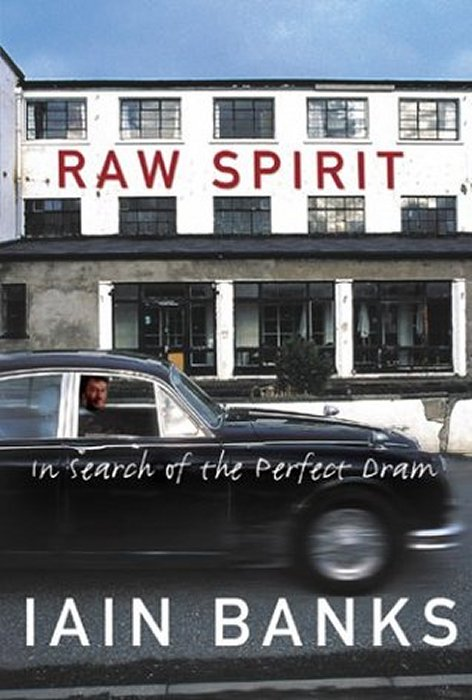 20180911 Raw Spirit