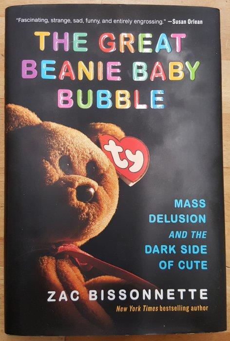 20181106 Beanie Baby 1