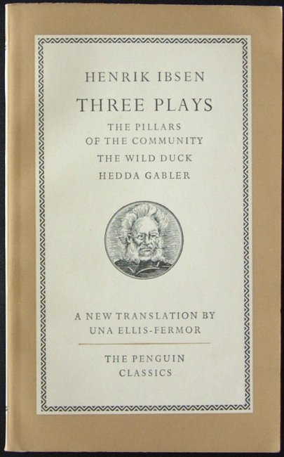 20181127 Hedda Gabler 1