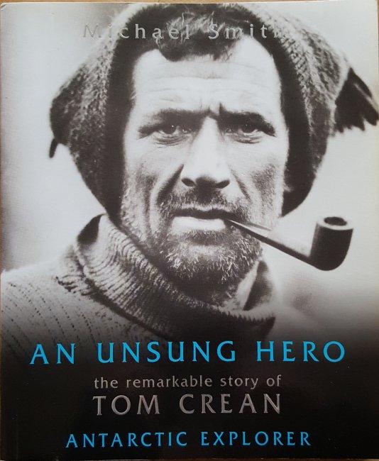 20190312 Tom Crean 1