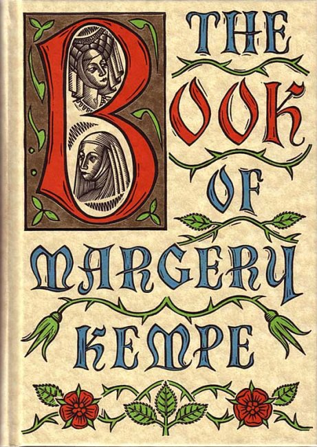 20190430 Margery Kempe 1