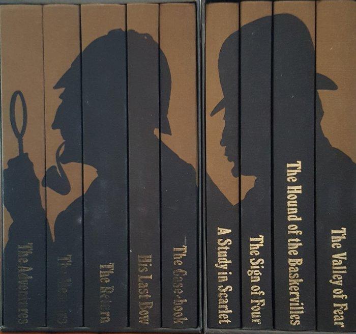 20190806 Sherlock Holmes 1