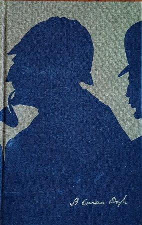 20190813 Sherlock Holmes 1