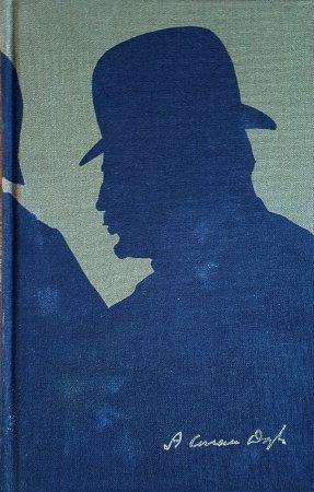 20190820 Sherlock Holmes 2