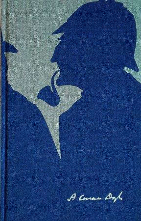 20190827 Sherlock Holmes 1