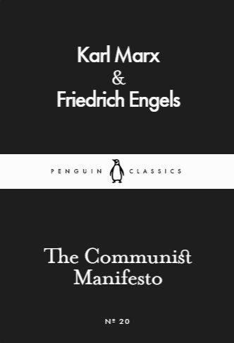 20190514 The Communist Manifesto