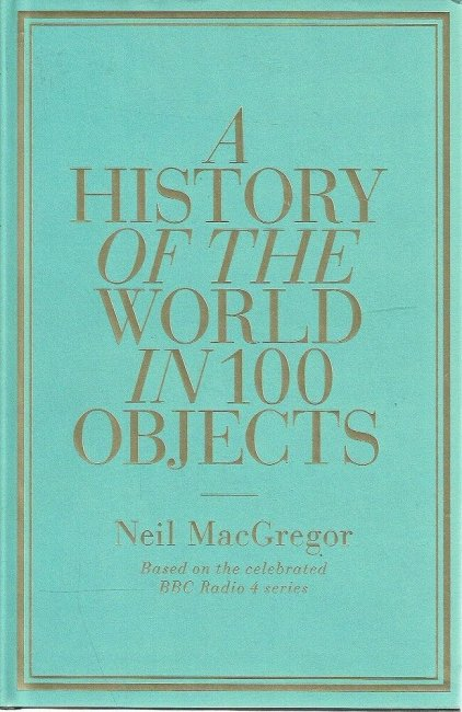 20190730 A History of the World 1
