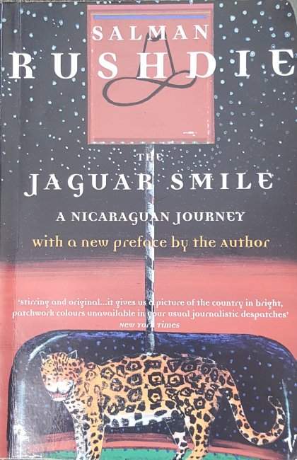 20191008 The Jaguar Smile 1