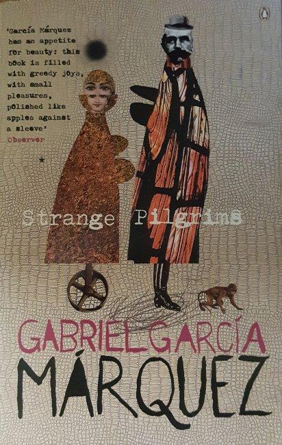 20191203 Strange Pilgrims