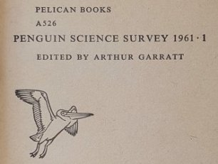 20191217 Penguin Science Survey 2