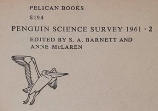 20191217 Penguin Science Survey 3
