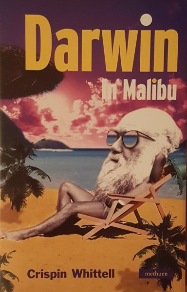 20200128 Darwin in Malibu 1