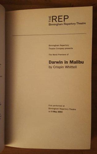 20200128 Darwin in Malibu 2