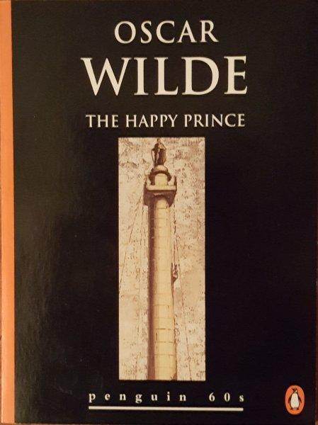 20200218 The Happy Prince
