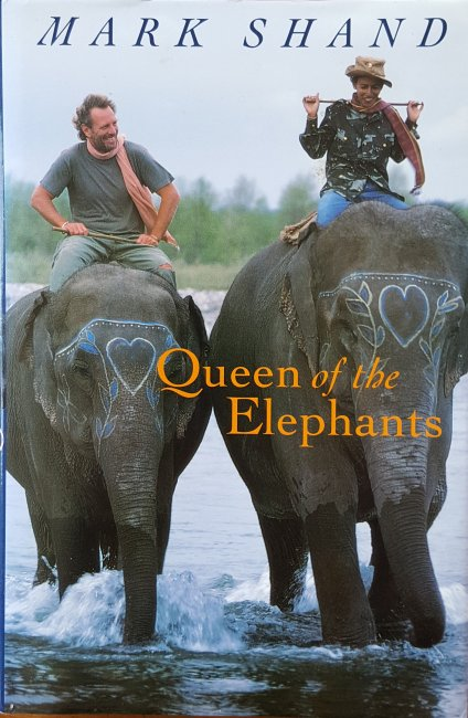 20200324 Queen of the Elephants