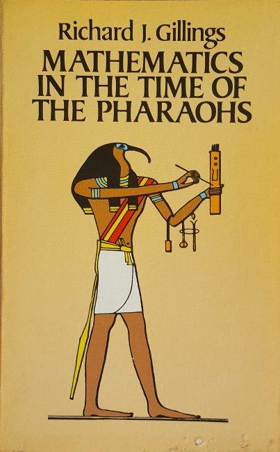 20200421 Egyptian mathematics 1