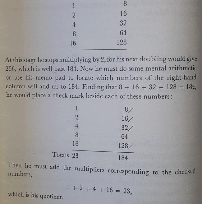 20200421 Egyptian mathematics 4