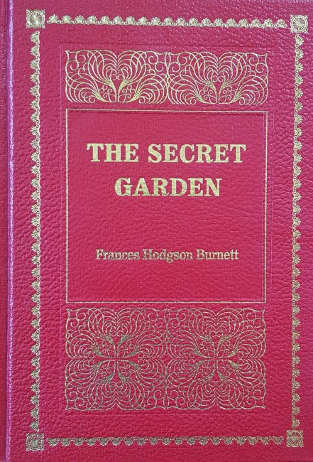 20200721 The Secret Garden 1