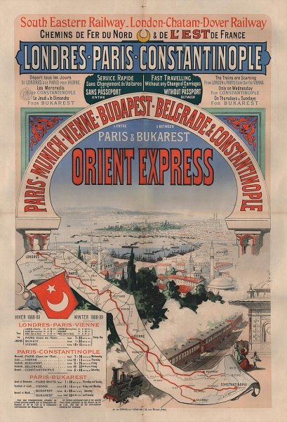20200728 Murder on the Orient Express 3
